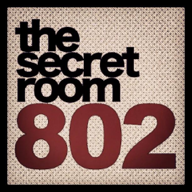 The Secret Room 802