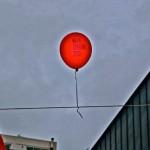 Street Marketing en Coruña Wapa 2013