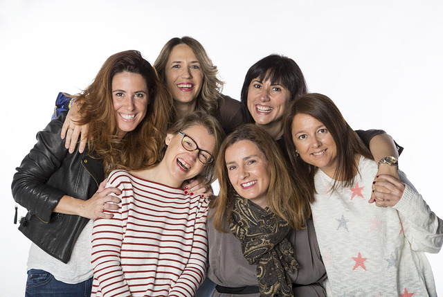 Mamás y Blogueras