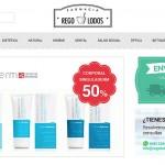 Farmacia Rego Lodos Online