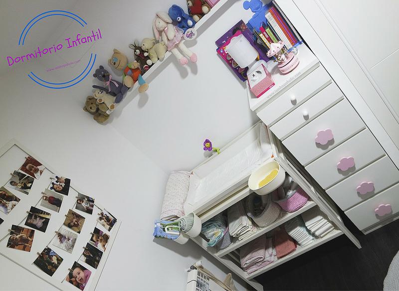 ☆ El Dormitorio de Irene ☆