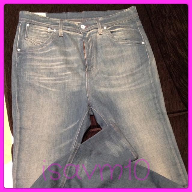 D I Y : Cómo hacer una falda con un pantalón
