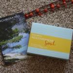 BirchBox de Agosto: *Mediterranean Soul*