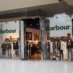 Inauguración BARBOUR en A Coruña