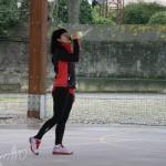 Look de *Running*