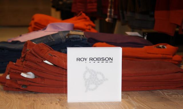 ROY ROBSON en A CORUÑA