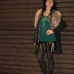My Leather Skirt