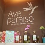 AVE PARAÍSO *Tienda de Perfumes*