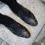 *My shoes Blucher *