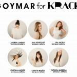 Goymar for Krack. Diseño gallego.