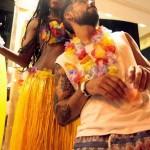 LUXURISSIME, Fiesta Hawaiian Dream