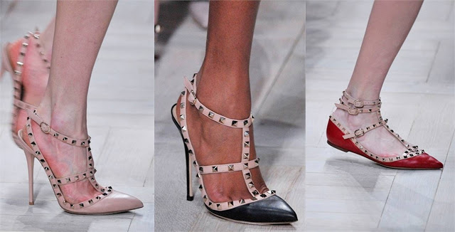 Valentino Mujer Zapatos