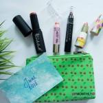 Lip Monthly de Junio