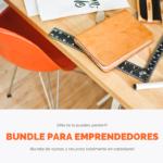 Bundle para Emprendedores