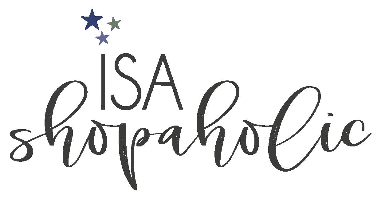 IsaShopaholic